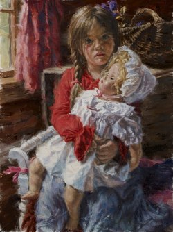 Little Mama - Abby's painting by Carla.jpg
