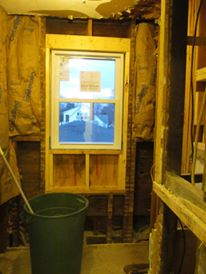 Let in the light!