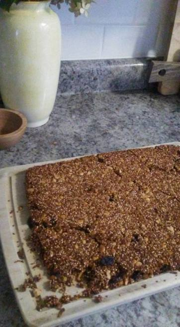 burnt-granola